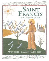 Jacket image for Saint Francis