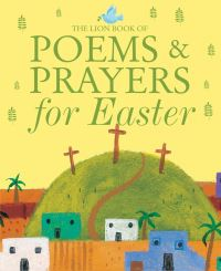 Jacket image for The Lion Book of Poems and Prayers for Easter