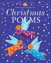 Jacket image for The Lion Book of Christmas Poems