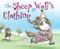 Jacket image for The Sheep in Wolf's Clothing
