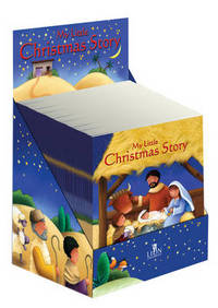 Jacket image for My Little Christmas Story
