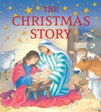 Jacket image for The Christmas Story
