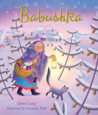 Jacket image for Babushka
