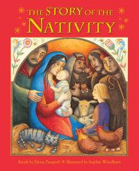 Jacket image for The Story of the Nativity