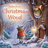 Jacket image for Tales from Christmas Wood