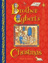 Jacket image for Brother Egbert's Christmas
