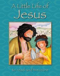 Jacket image for A Little Life of Jesus