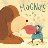 Jacket image for Magnus