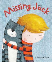 Jacket image for Missing Jack