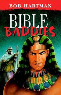 Jacket image for Bible Baddies