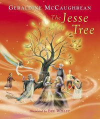 Jacket image for The Jesse Tree