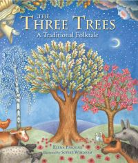 Jacket image for The Three Trees