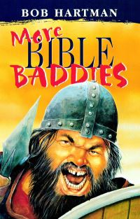 Jacket image for More Bible Baddies