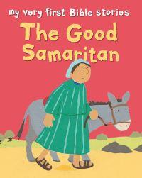 Jacket image for The Good Samaritan