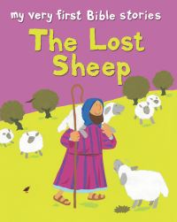 Jacket image for The Lost Sheep