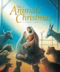 Jacket image for The Animals' Christmas