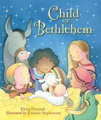 Jacket image for Child of Bethlehem