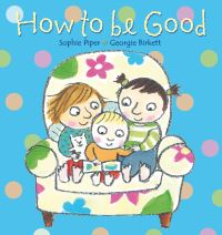 Jacket image for How to be Good