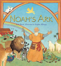 Jacket image for Noah's Ark