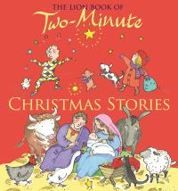 Jacket image for The Lion Book of Two-Minute Christmas Stories