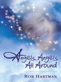 Jacket image for Angels, Angels All Around