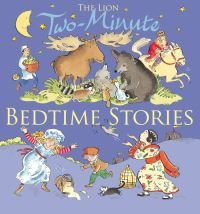 Jacket image for The Lion Book of Two-Minute Bedtime Stories
