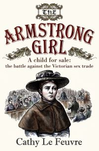 Jacket image for The Armstrong Girl