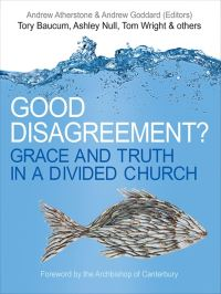 Jacket image for Good Disagreement?
