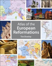 Jacket image for Atlas of the European Reformations
