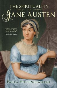 Jacket image for The Spirituality of Jane Austen