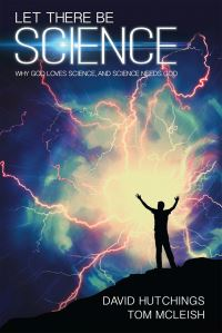 Jacket image for Let there be Science