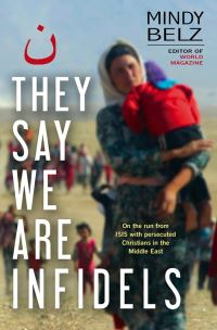 Jacket image for They Say We Are Infidels