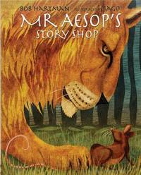 Jacket image for Mr Aesop's Story Shop