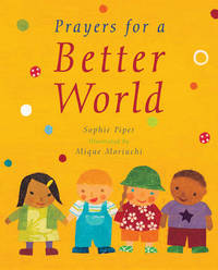 Jacket image for Prayers for a Better World