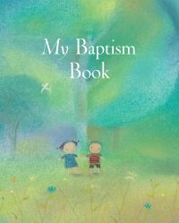 Jacket image for My Baptism Book Maxi
