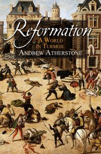 Jacket image for Reformation