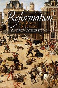 Jacket image for Reformation