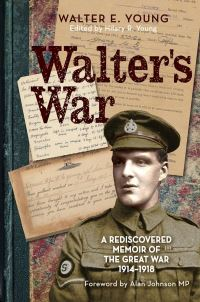 Jacket image for Walter's War