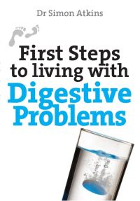 Jacket image for First Steps to living with Digestive Problems