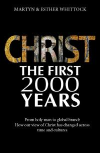 Jacket image for Christ: The First Two Thousand Years