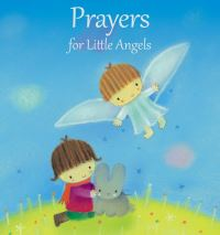 Jacket image for Prayers for Little Angels