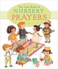 Jacket image for The Lion Book of Nursery Prayers