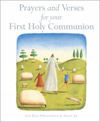 Jacket image for Prayers and Verses for Your First Holy Communion