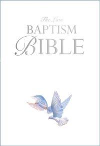 Jacket image for The Lion Baptism Bible