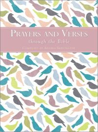 Jacket image for Prayers and Verses through the Bible