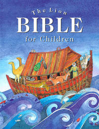 Jacket image for The Bible for Children