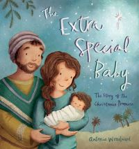 Jacket image for The Extra Special Baby
