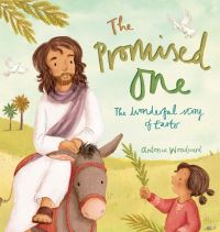 Jacket image for The Promised One
