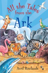 Jacket image for All the Tales from the Ark
