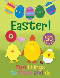 Jacket image for Easter! Fun Things to Make and Do